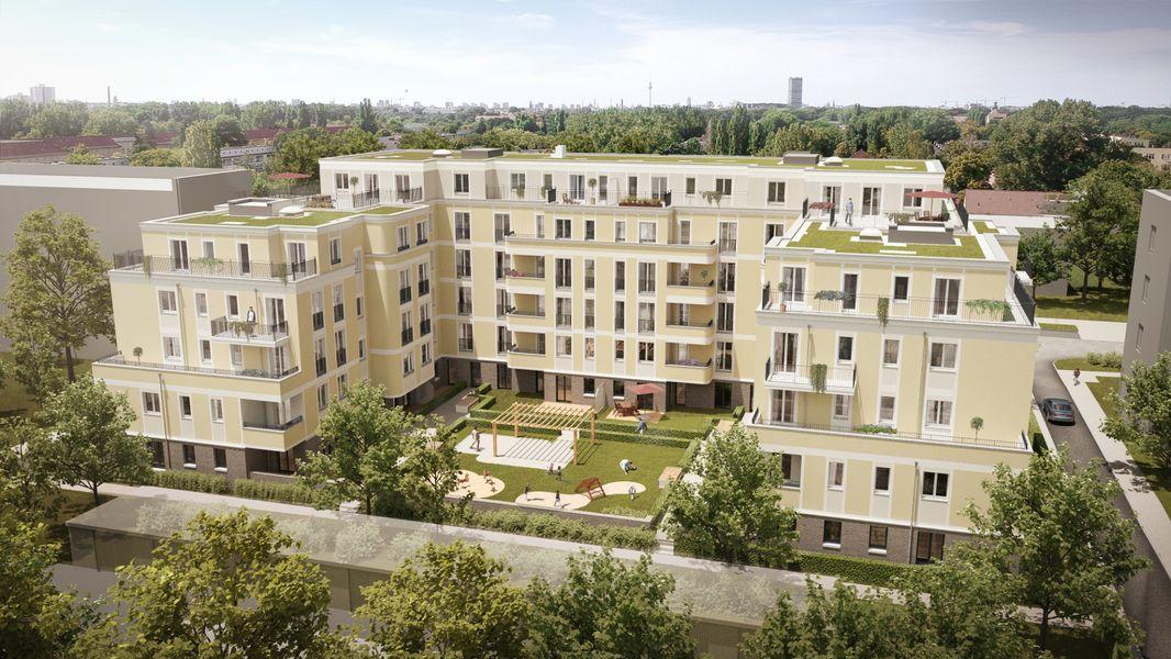 Náš nový byt v novostavbě - Obrázek č. 4