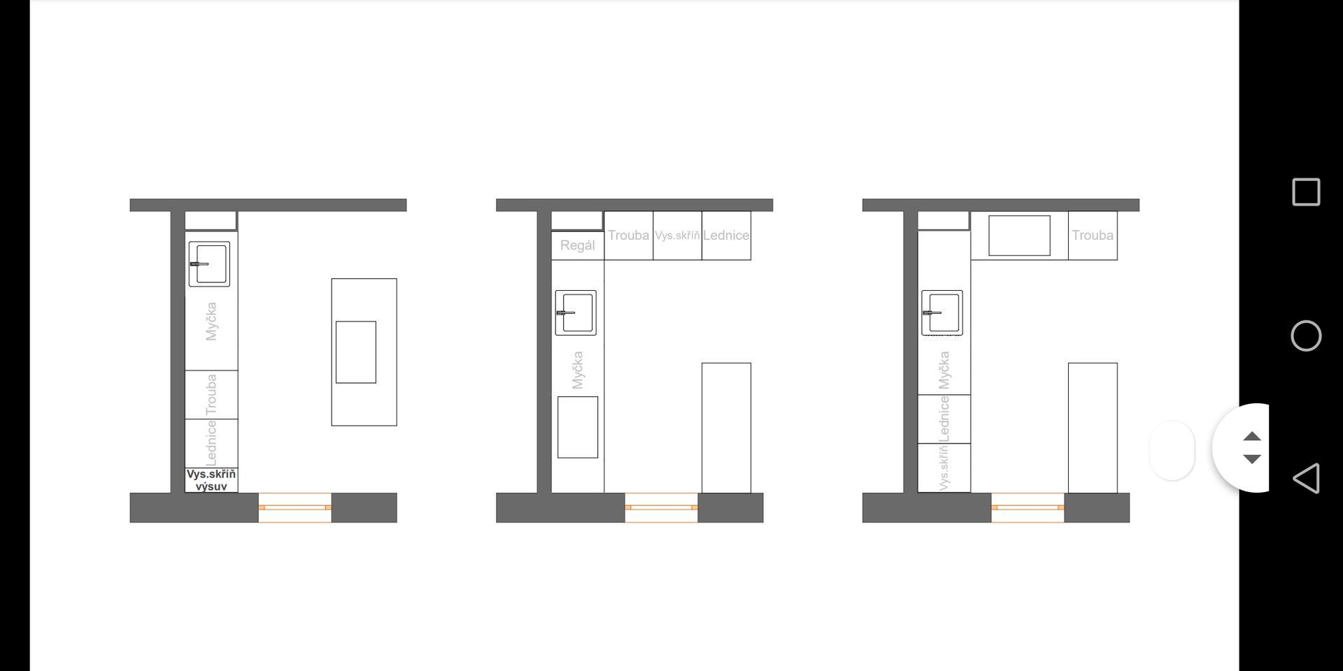 Náš nový byt v novostavbě - Obrázek č. 6