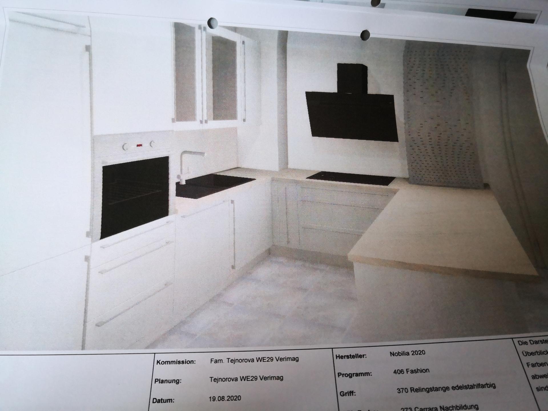 Náš nový byt v novostavbě - Obrázek č. 10