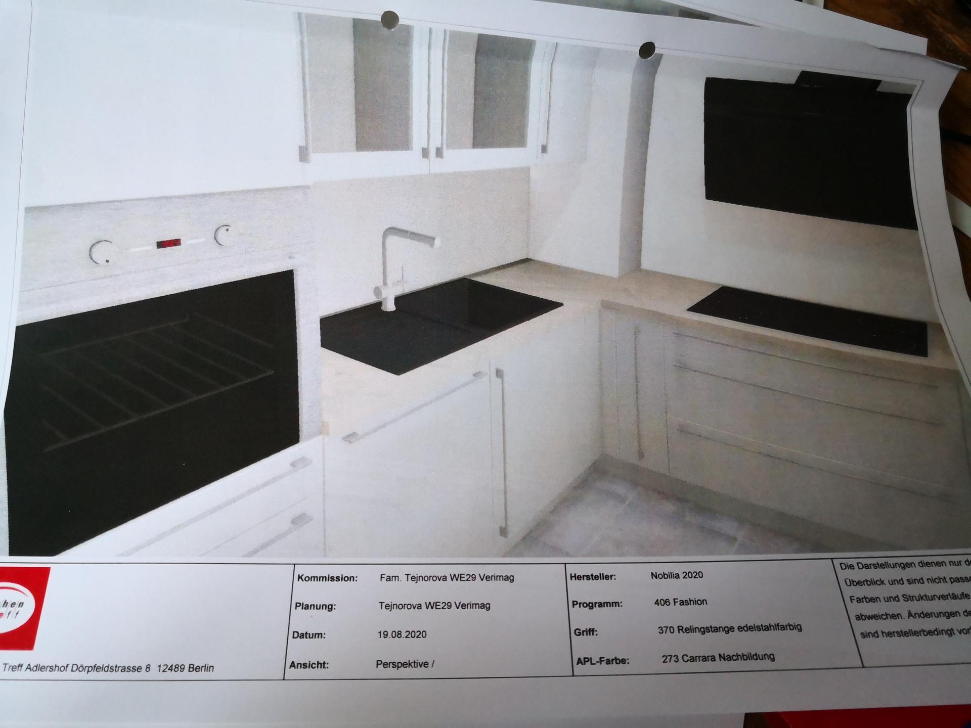 Náš nový byt v novostavbě - Obrázek č. 12