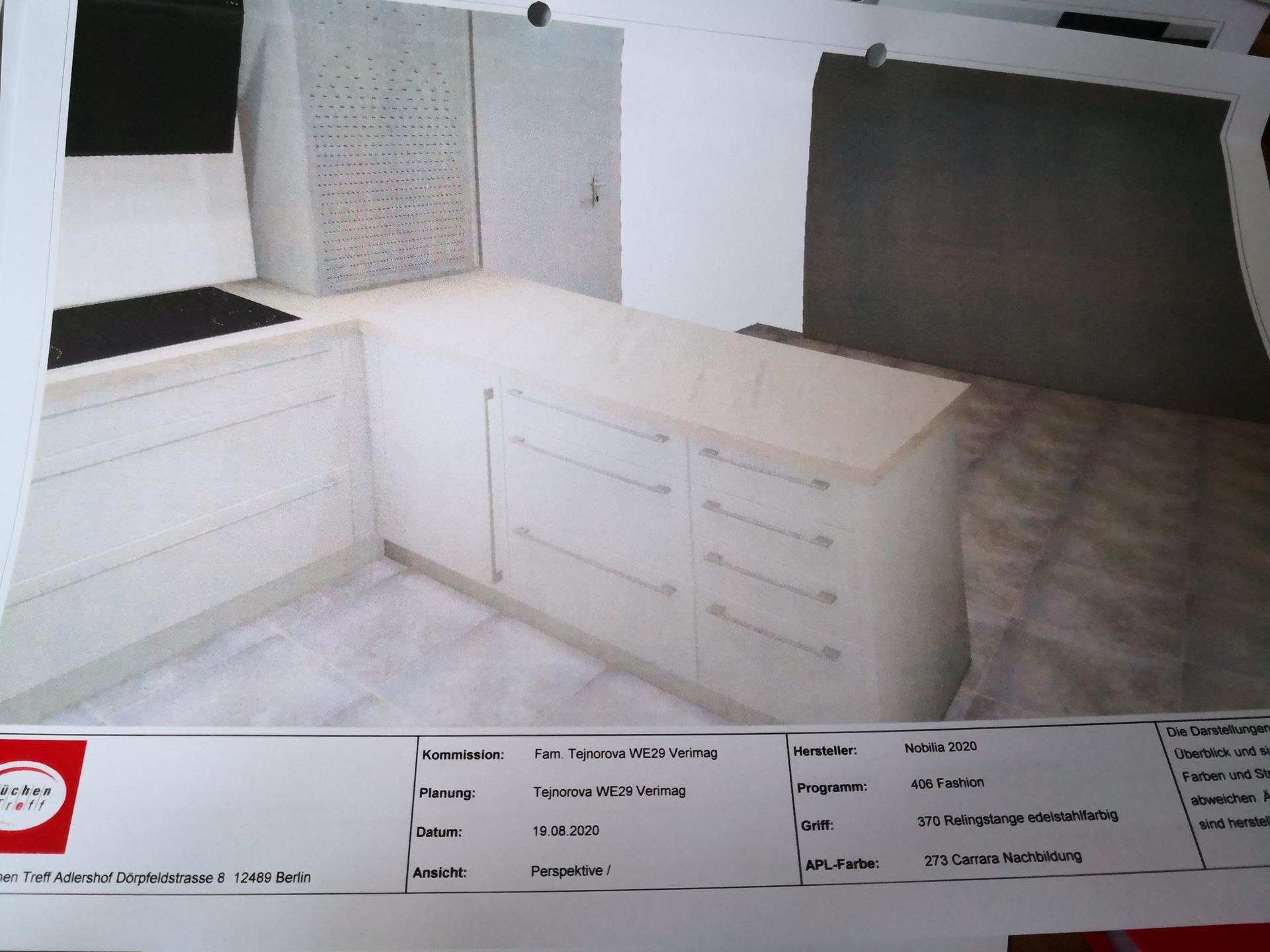 Náš nový byt v novostavbě - Obrázek č. 11