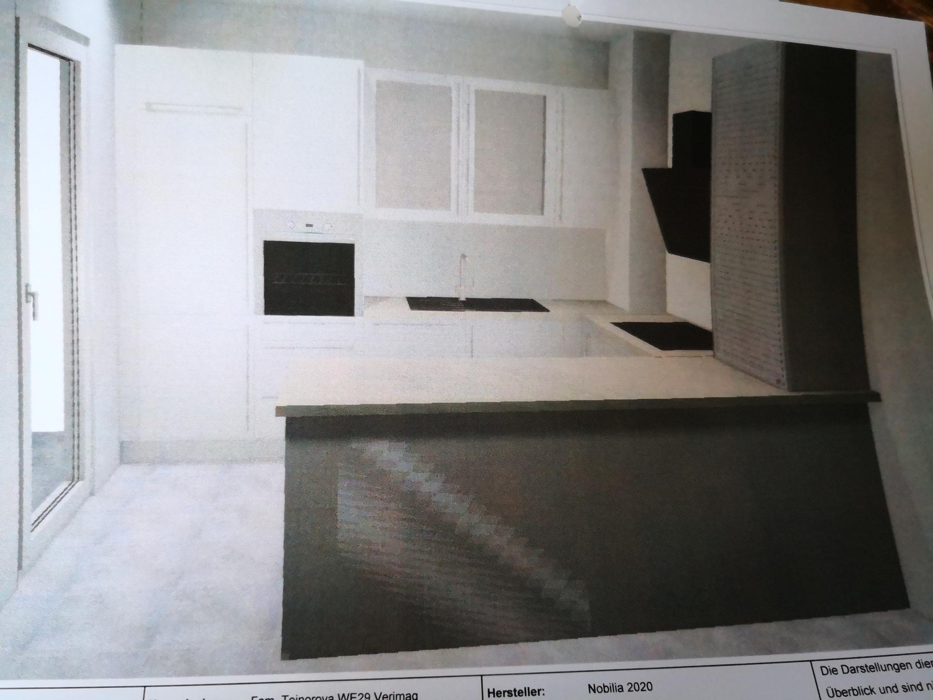 Náš nový byt v novostavbě - Obrázek č. 13