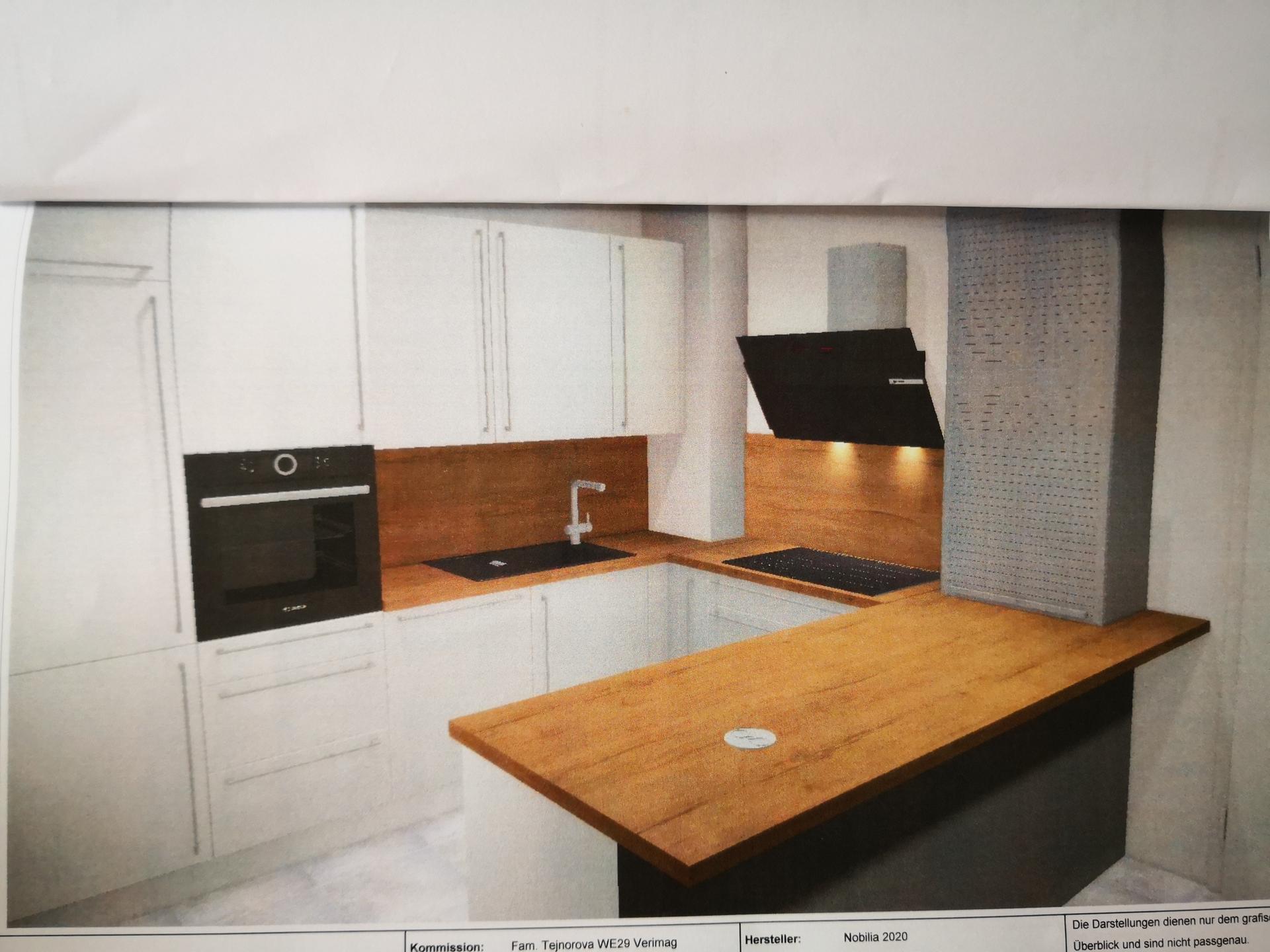 Náš nový byt v novostavbě - Obrázek č. 20