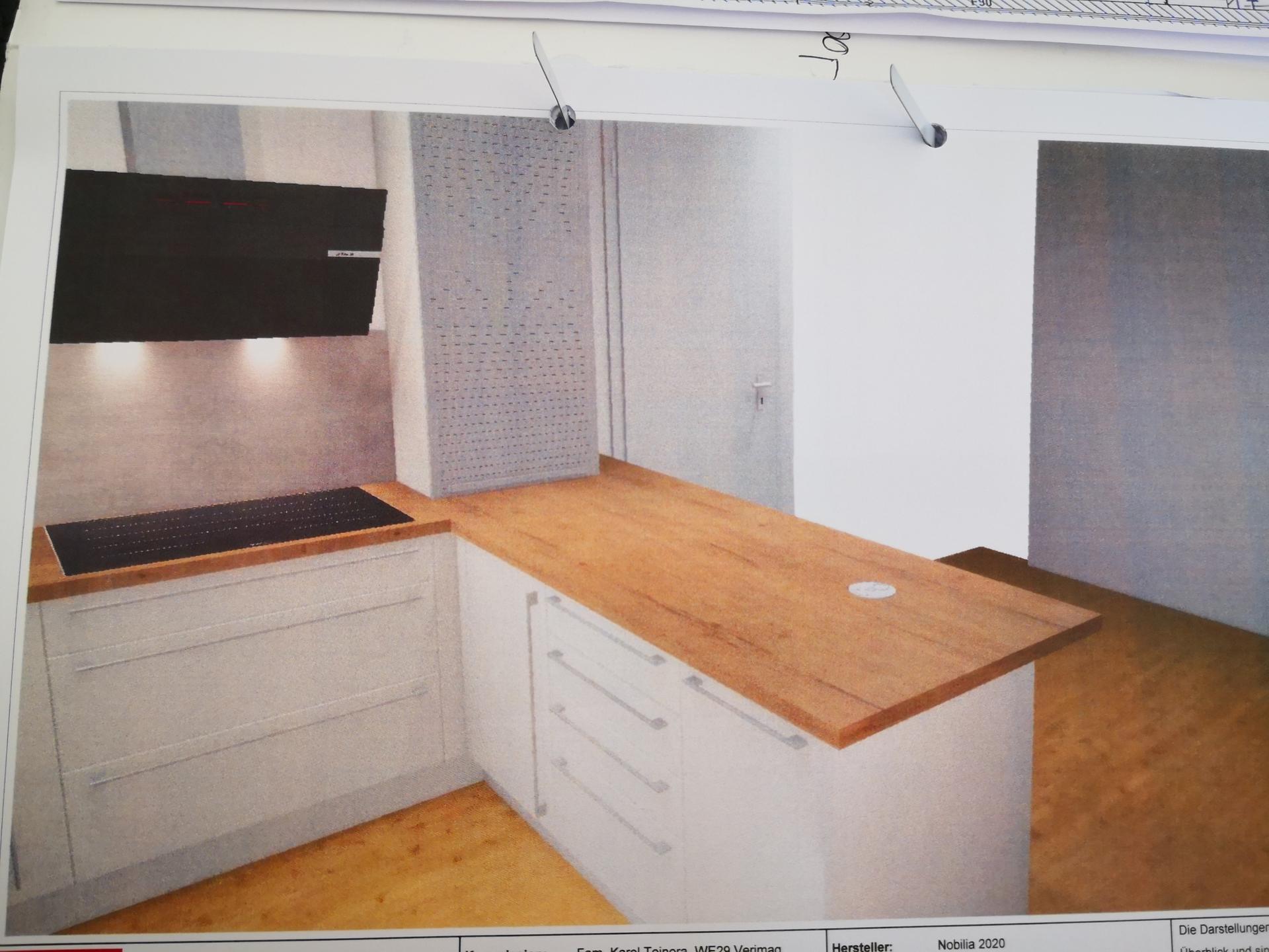 Náš nový byt v novostavbě - Obrázek č. 23