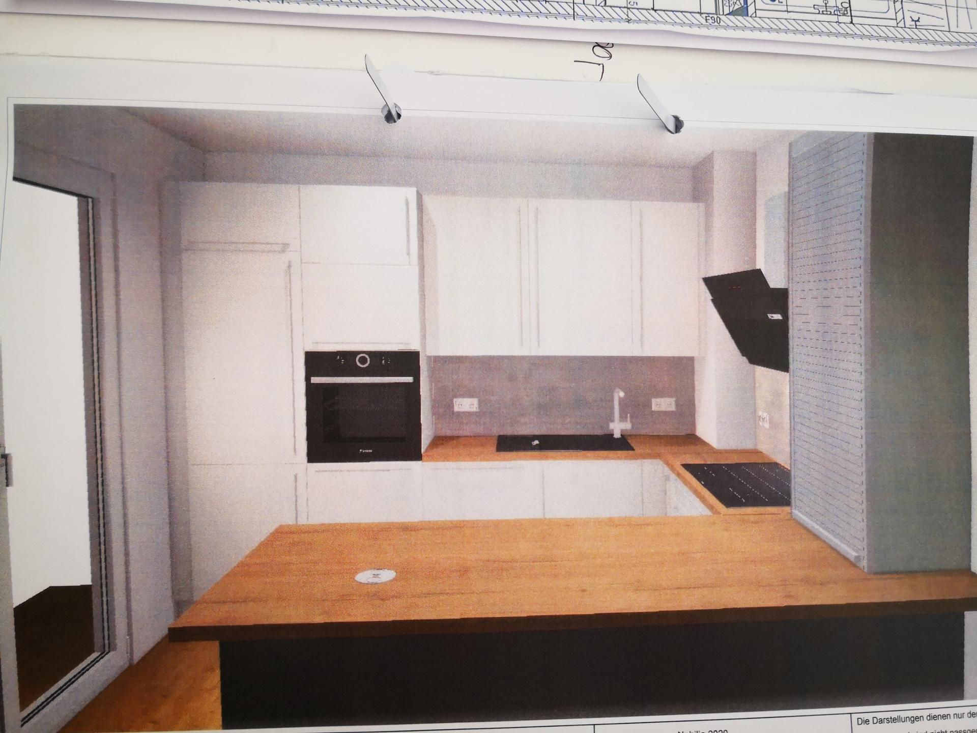 Náš nový byt v novostavbě - Obrázek č. 21