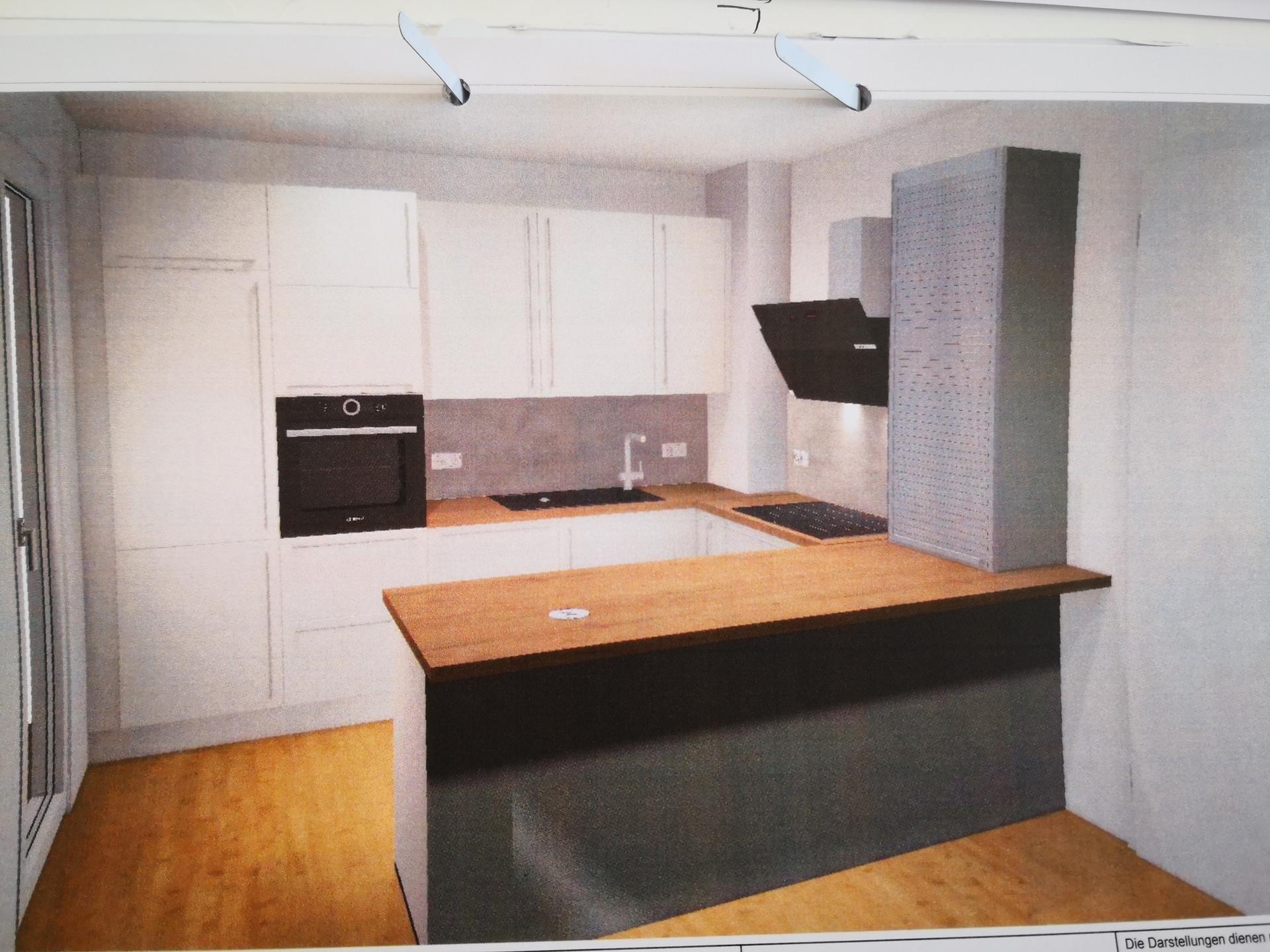 Náš nový byt v novostavbě - Obrázek č. 24