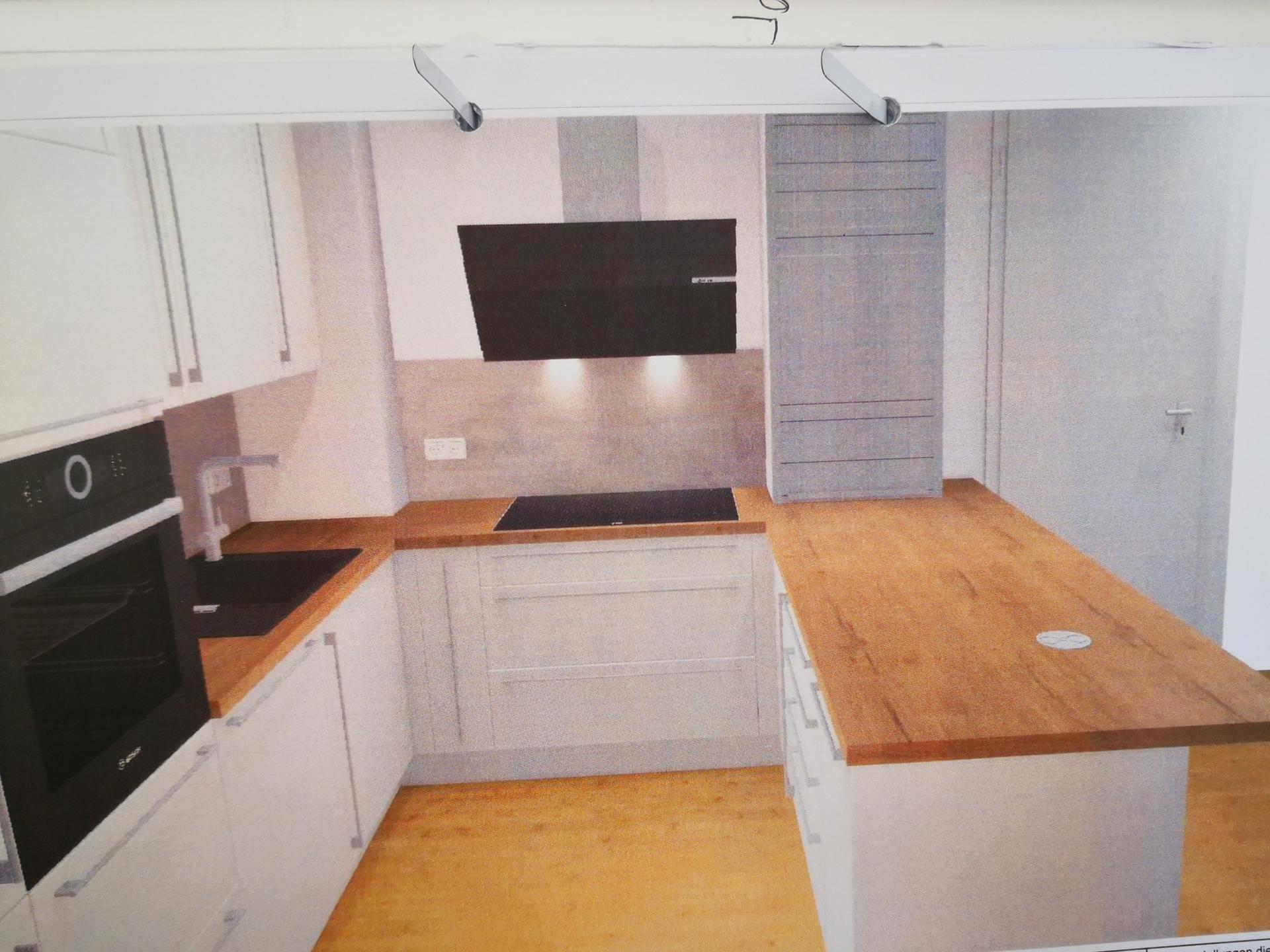 Náš nový byt v novostavbě - Obrázek č. 26
