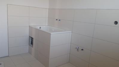Tech.miestnost a práčovňa