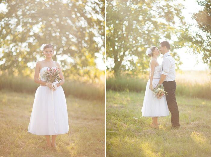 peter_a_lucia - Krátke svadobné šaty