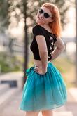 Krásna tylová Lo-OK suknička