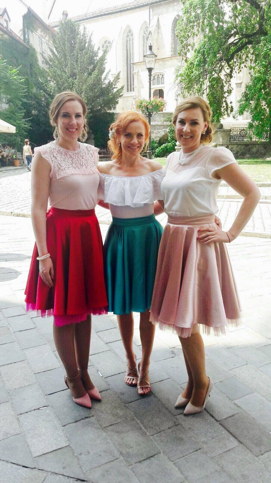 peter_a_lucia - Lo-OK tylové sukne pre družičky