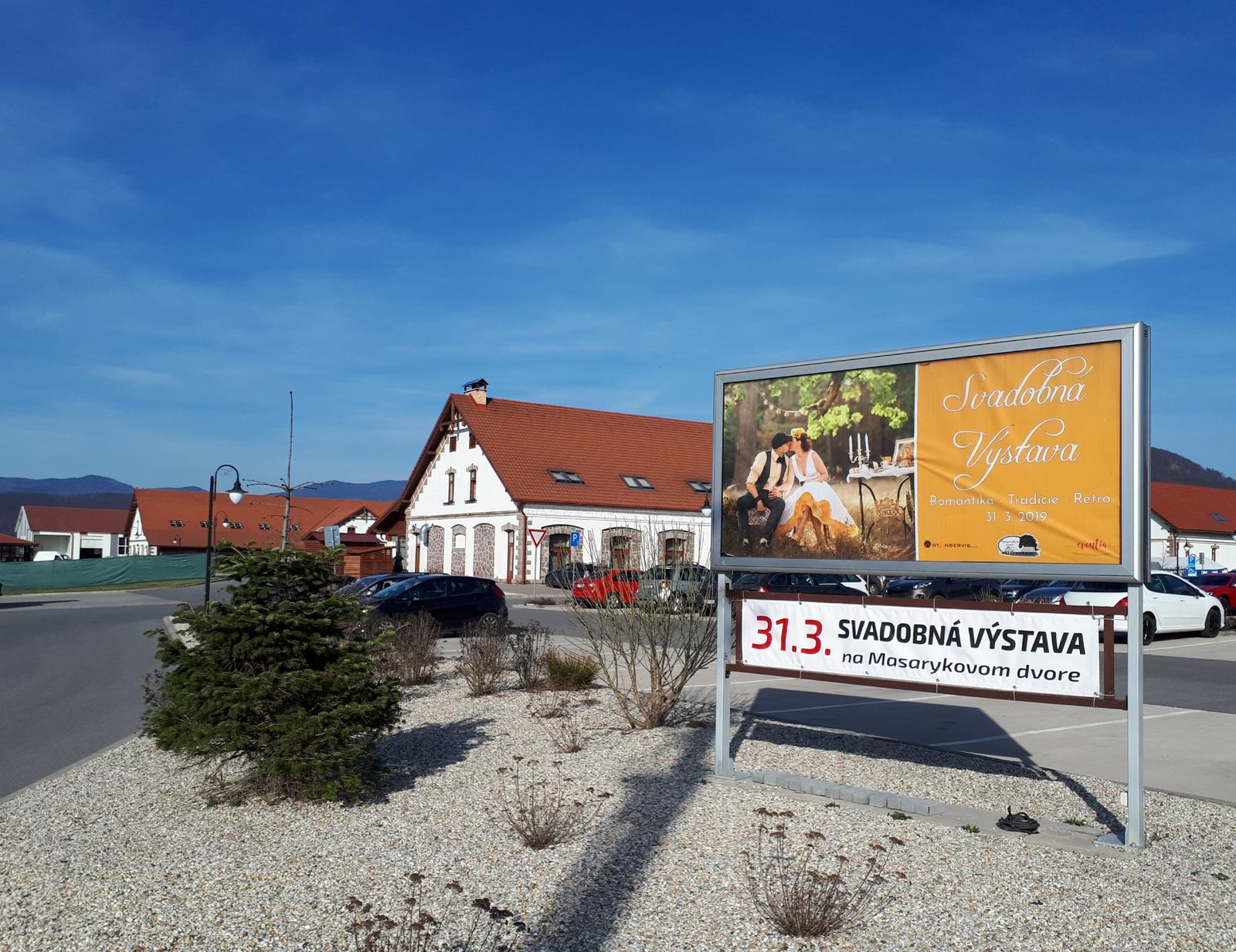 Náš príbeh ❤ a svadobná výstava Masarykov Dvor - Masarykov dvor 👌