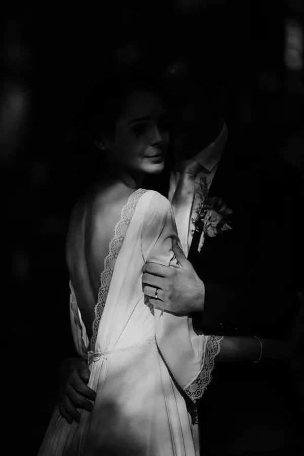 Nora a jej predstava o svadobných šatách ❤ - Obrázok č. 2