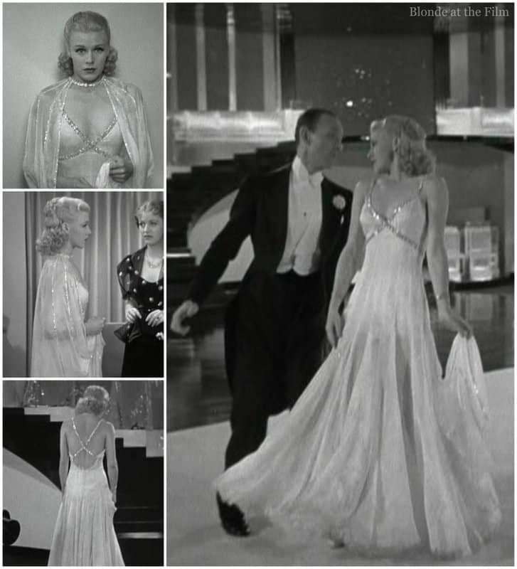 """Lenka a jej kreativita ❤ """"Swing Time 1936"""" - Obrázok č. 6"""