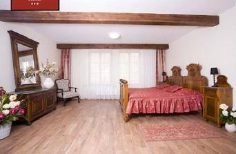 Ubytování pro hosty