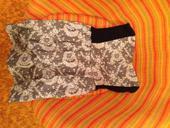 Štýlové mini šaty, 37