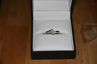 Moj najkrajsi prstienok