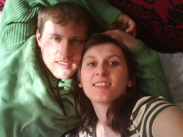 Ivo a Jana, 09.05.2009 - my dvaja