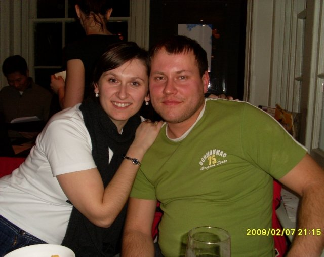 Ivo a Jana, 09.05.2009 - Obrázok č. 37