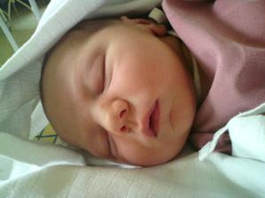 náš Martinko 31.3.2010