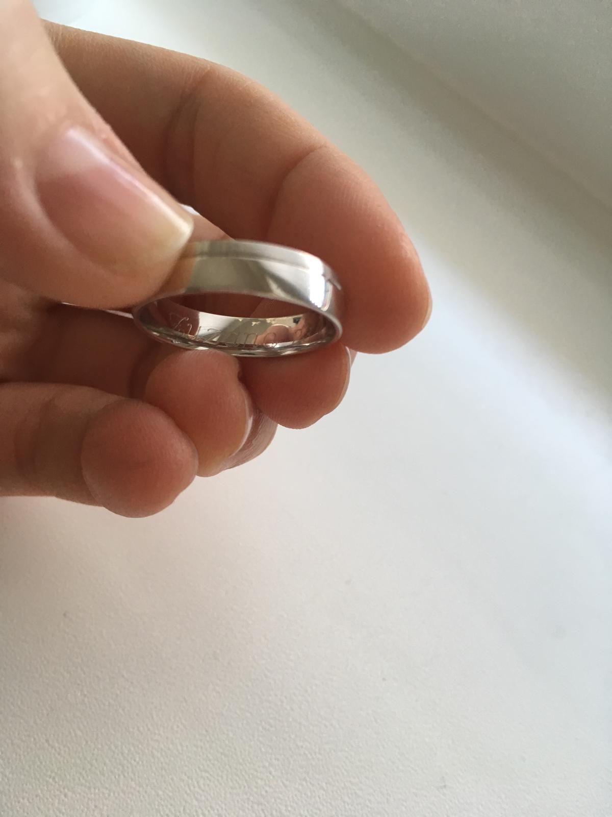 Svatebni Prsteny Od Brilas Amateri A Podvodnici Str 2