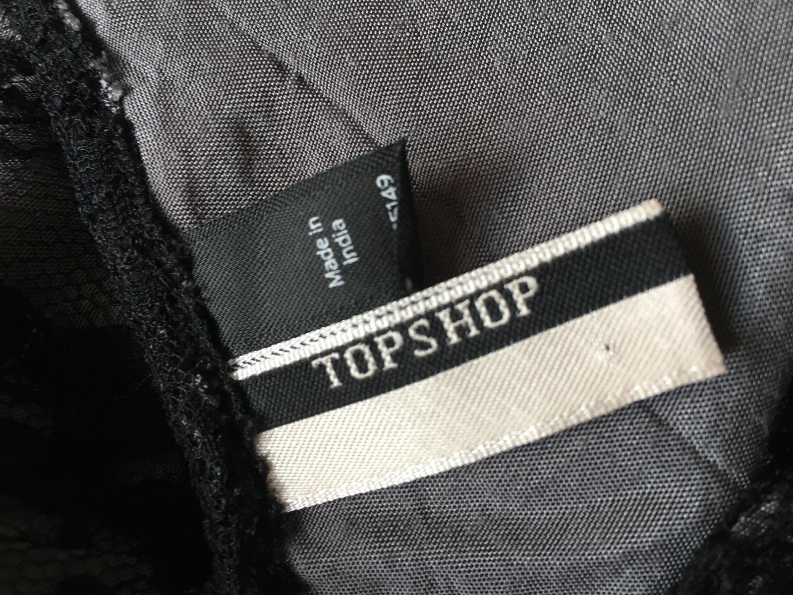 šaty Topshop - Obrázok č. 3
