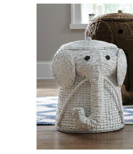 Zdravím! Prosím vás...netuší někdo, jestli tyhle koše - prádelní jsou asi jutové nebo bavlna a ten slon je ratanový - prodávají někde v ČR? Našla jsem je na zahraničním webu a nějak se mi teď moc nechce objednávat zboží z tak daleka :( :/ - Obrázek č. 2
