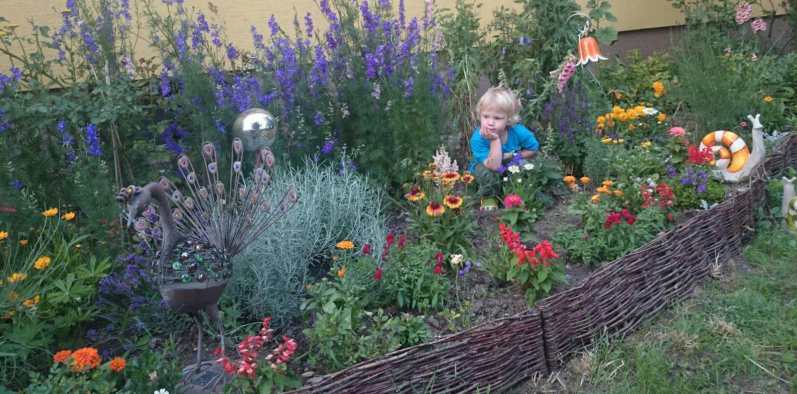všeličo záhradné - Obrázok č. 35