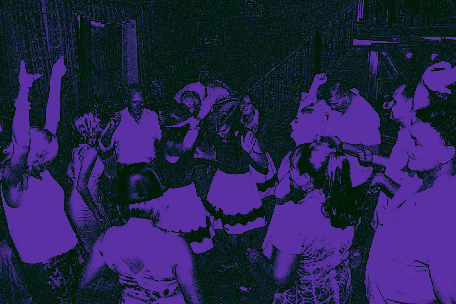 Štístko MUSIC - Profesionální hudební skupina (kapela) nebo DJ na vaši party !!! - Obrázek č. 3
