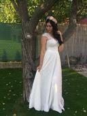 Cipkovane svadovne saty , 38