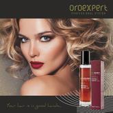 Profesionálne kvalitiné farby a prípravky na vlasy Oroexpert - u nás