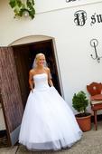 Svatební šaty šité v Madoře v Mikulově., 36