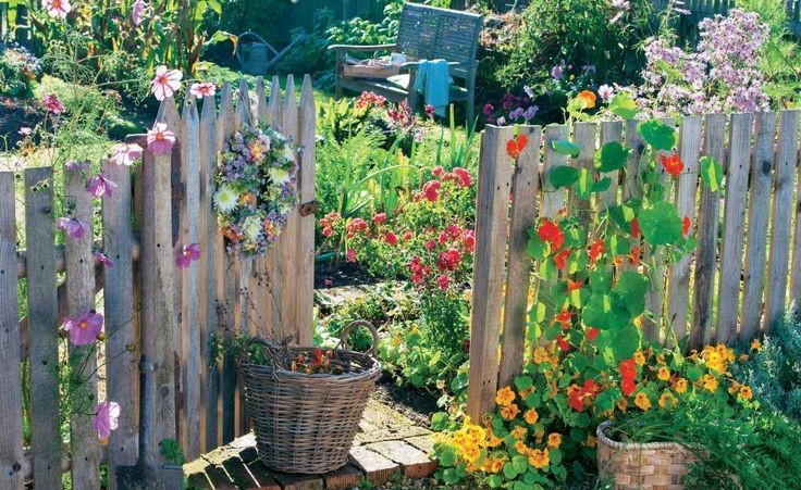 🤔Co do zahrady? 🌻🌹🌳🌱(inspi) - Obrázok č. 22