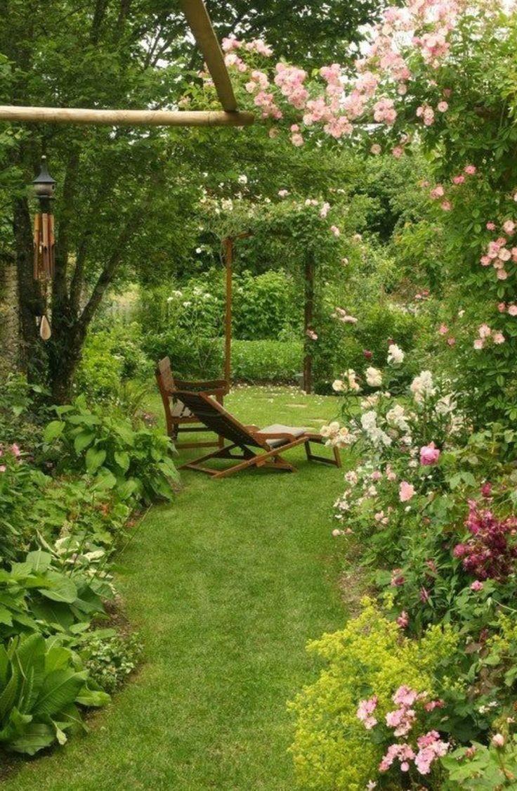 🤔Co do zahrady? 🌻🌹🌳🌱(inspi) - Obrázok č. 8