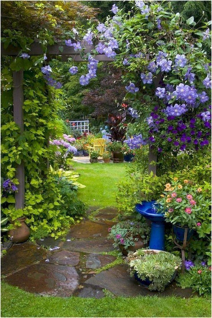 🤔Co do zahrady? 🌻🌹🌳🌱(inspi) - Obrázok č. 17