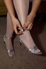 svatební botky...