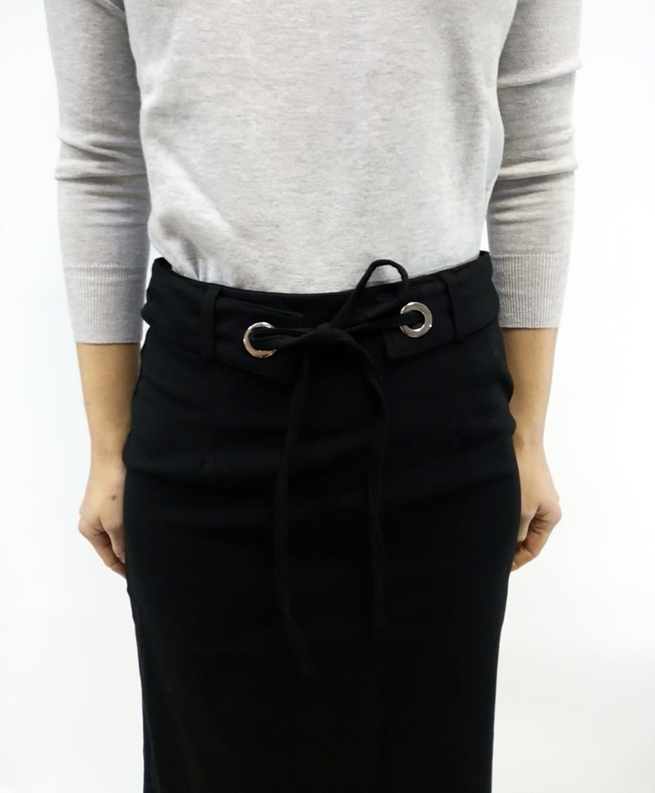 Čierna sukňa - Obrázok č. 3