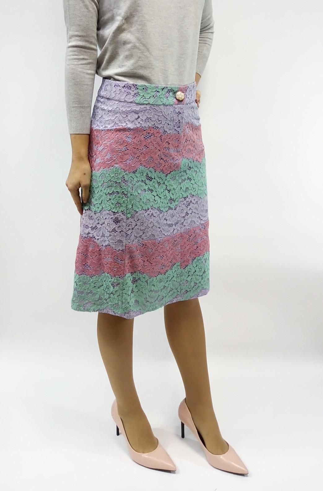 Farebná sukňa - Obrázok č. 1