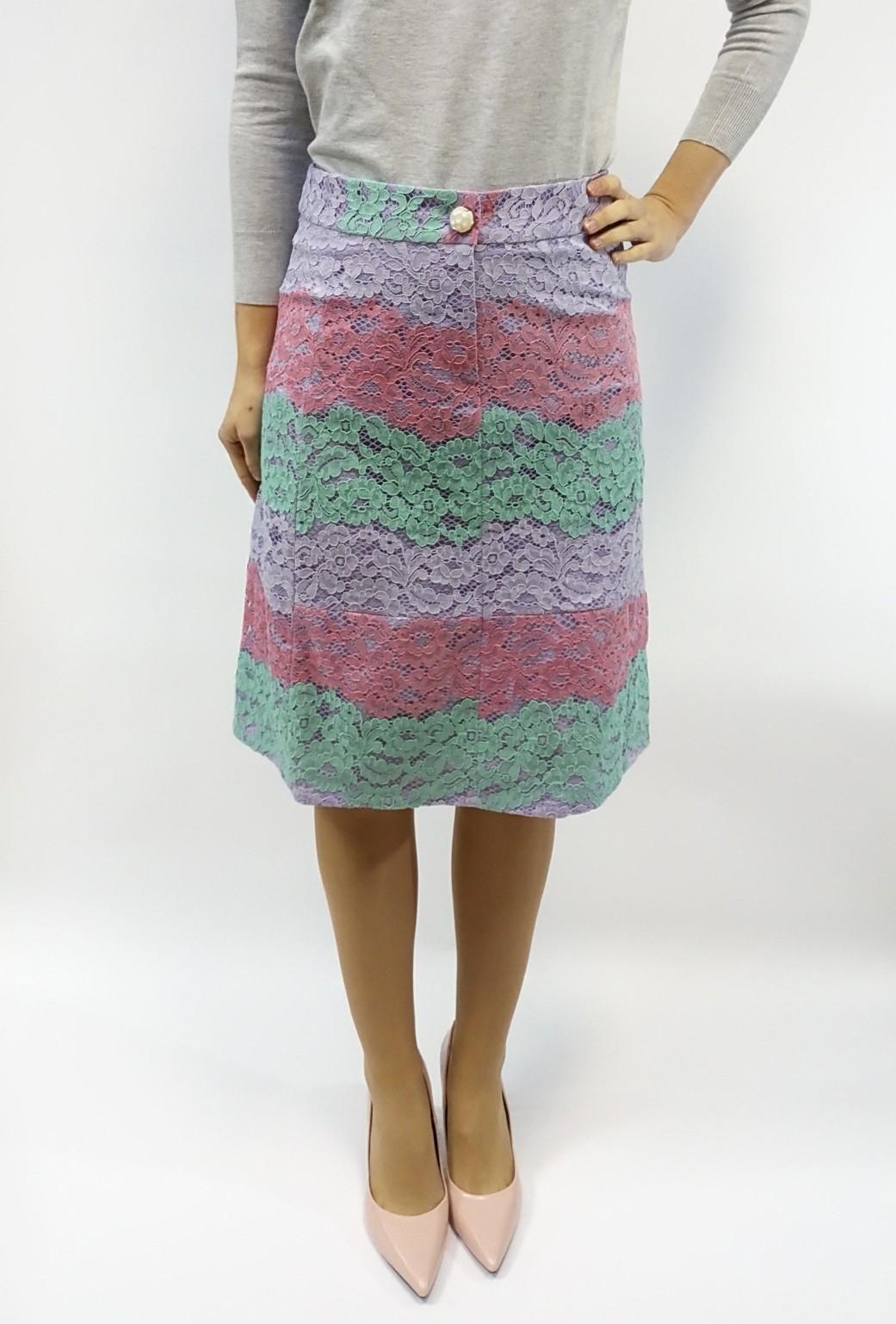 Farebná sukňa - Obrázok č. 4