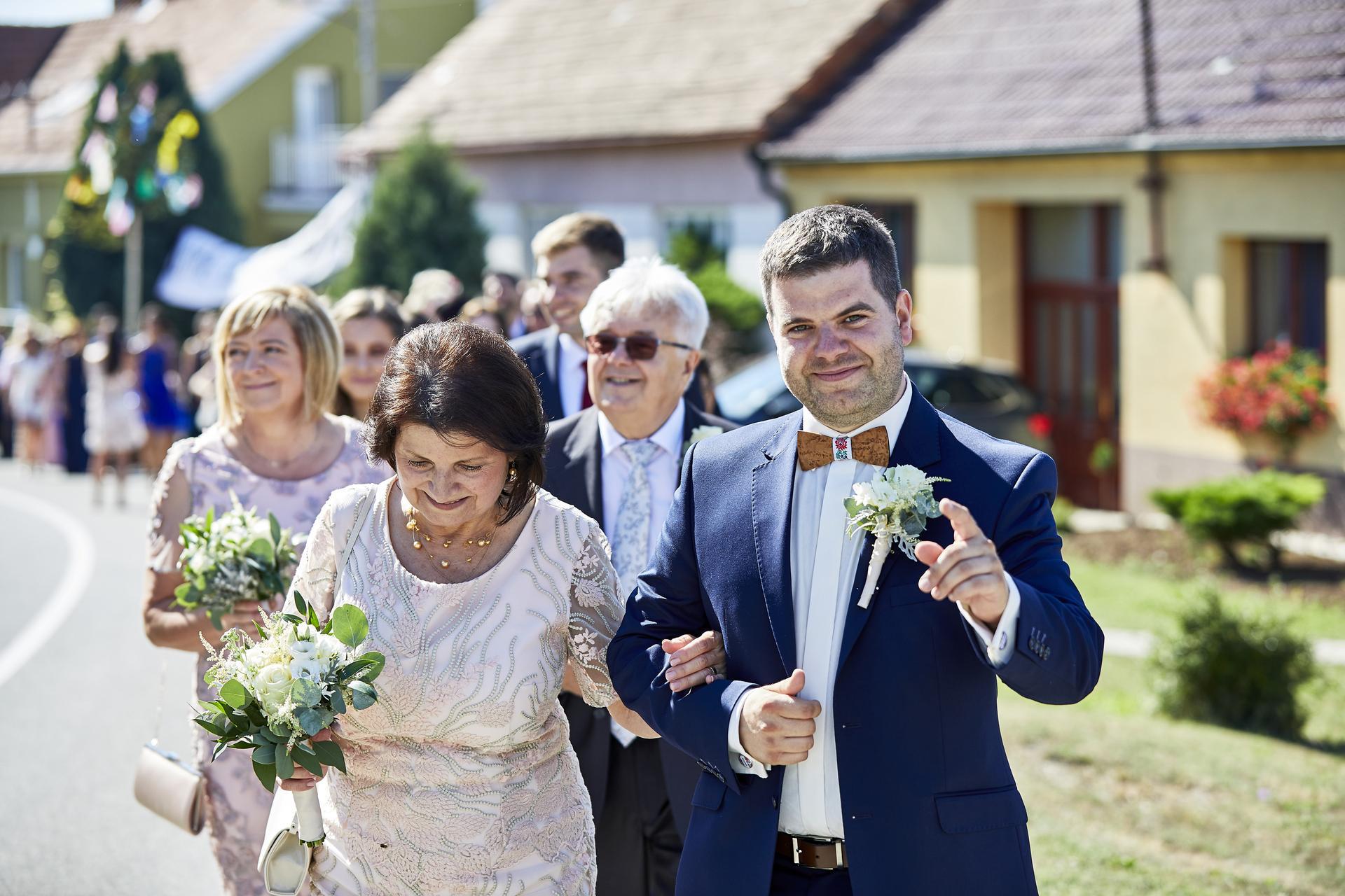 Naše slovácká svatba - Obrázek č. 21