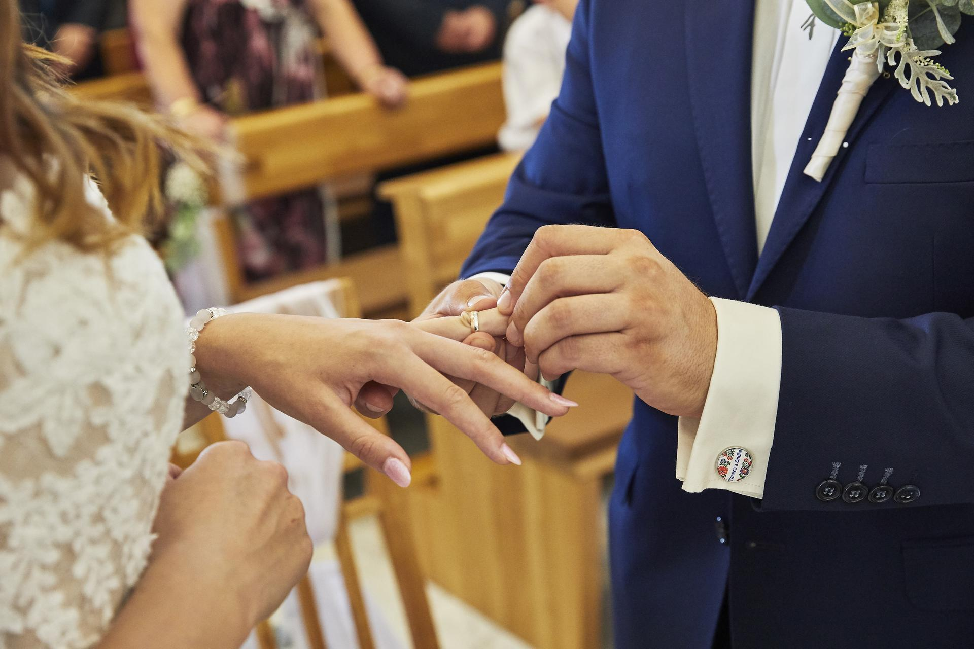 Naše slovácká svatba - Obrázek č. 28