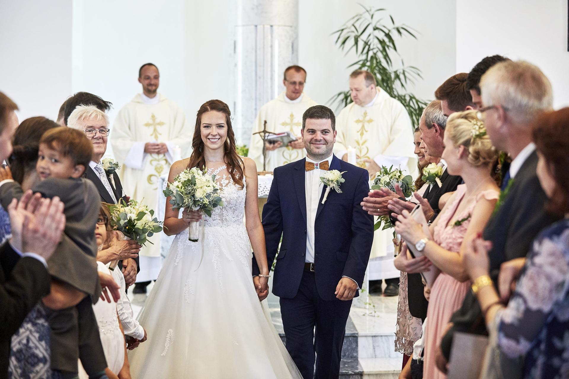 Naše slovácká svatba - A jsme svoji!