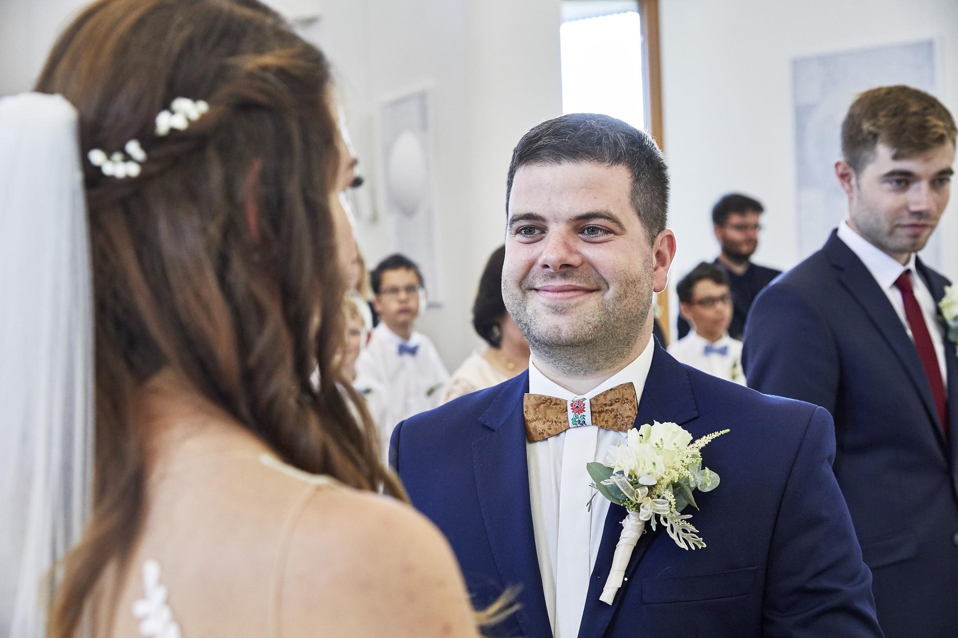 Naše slovácká svatba - Obrázek č. 27