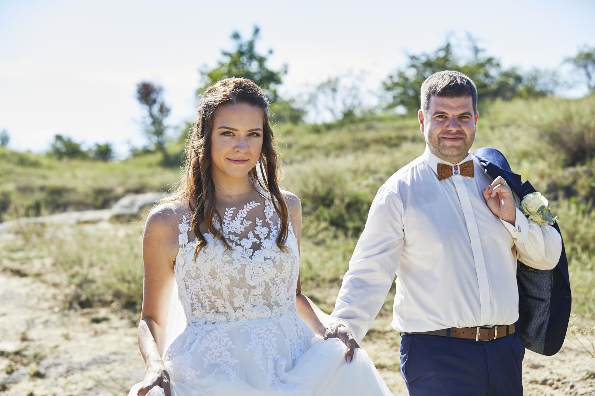 Naše slovácká svatba - Obrázek č. 46
