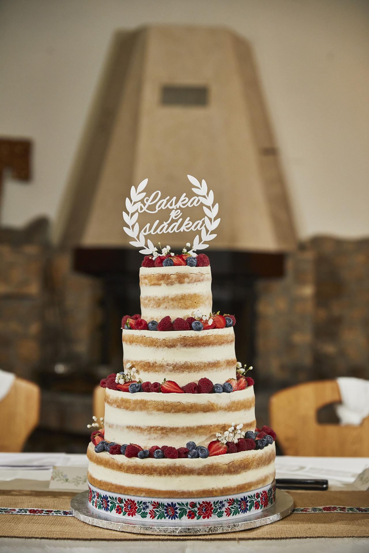 Naše slovácká svatba - Obrázek č. 53