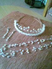 Moje šperky.