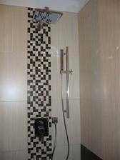 sprcha uz funkcna