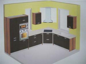 navrch kuchyne