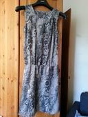 Mini šaty, 34