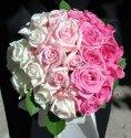 """Deň """"D"""" 19.9.2009 - niečo takéto možno, len tie tmavo ružové by som vymenila..."""